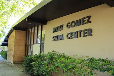 Mary Gomez Park Swim Center