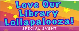 Foundation.Event.Love.Our.Library.Lollapalooza
