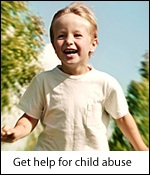 Tips: Get Help for Child Abuse