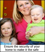 Tips: Home Security