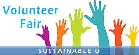 Sustainable.U.Volunteer.Fair