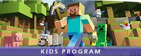 Kids.Program.Minecraft.Party